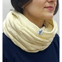 Adult Oversized Chunky Snood