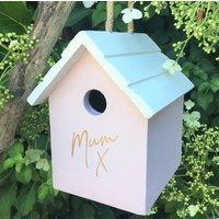Mum Birdhouse