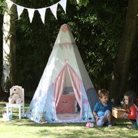 Woodland Teepee 3yrs+
