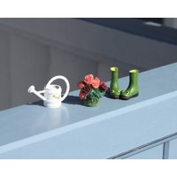 Gardening Kit Magical Door Accessory