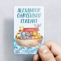 Christening Keepsake Card Wallet Purse Z1a