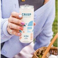 Crisp Sauvignon Canned Wine Event Pack