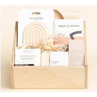 Luxury Baby Shower Keepsake Gift Set For Mum And Baby