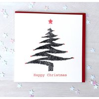 Trendy Christmas Tree