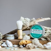 Shave And Care Kit