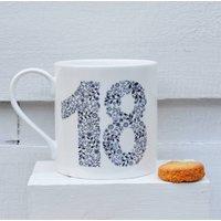 Age Mugs