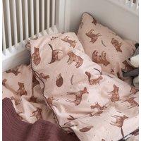Dreamy Rose Nightfall Bedding Set