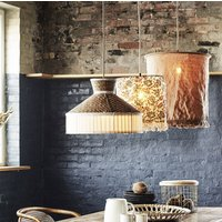 Boho Pendant Lights