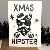 Xmas Hipster