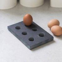 Slate Egg Tray