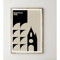Church Personalised Print