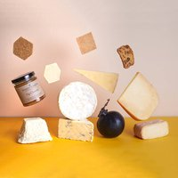 Show Stopper Cheeseboard