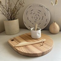 Hand Crafted Wood Chopping / Serving Board