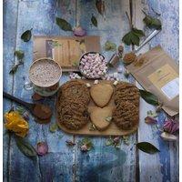 Chocolate Treats Box, Vegan And Gluten Free, Hamper