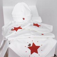 Red Star Ultimate Organic Clothing Collection