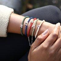 Secret Santa Zodiac Bracelet