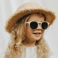 'The Flyers' Flexible Kids Uv400 Sunglasses