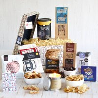 The Relaxation Gift Hamper