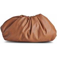 Croissant Clutch Bag