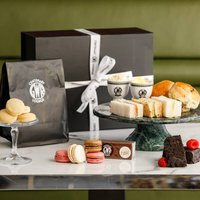 Coffee Lovers Delight Afternoon Tea For Two