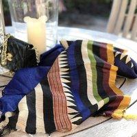 Cruelty Free Hand Woven Ahimsa Silk