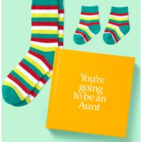 'You're Going To Be An Aunt' Gift