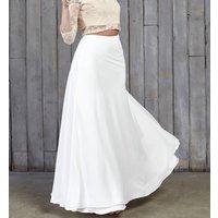 Hammond Bridal Maxi Skirt