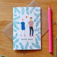 Happy Days Romantic Card