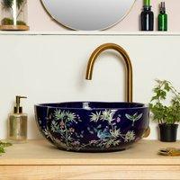 Gracie Wash Basin / Bathroom Sink