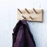 The Didsbury Family Coat Rack