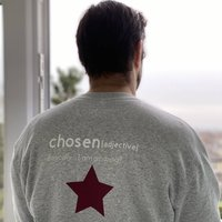 Adult Chosen Adoption Sweatshirt
