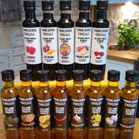 Rapeseed Oil And Balsamic Vinegar Ultimate Collection