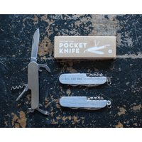 Gentlemen's Pocket Knife