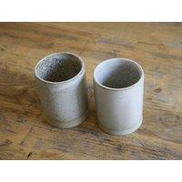 Round Storage Pot Or Vase
