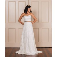 Lace Bridal Separates Skirt