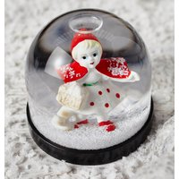 Red Riding Hood Snow Globe