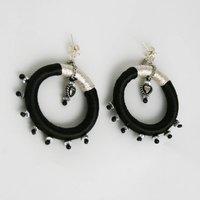Lolita Statement Earrings