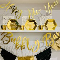 Gatsby New Years Eve Party Box