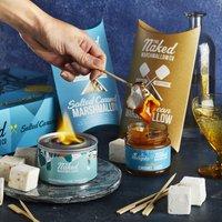 Salted Caramel Lovers Gourmet Marshmallow Gift Set