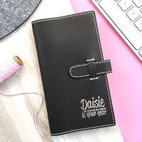 2017 Personalised Pocket Diary