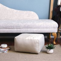 Made To Order Bespoke Put Your Feet Up Mum Footstool
