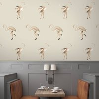 Legs Eleven Wallpaper By Woodchip And Magnolia