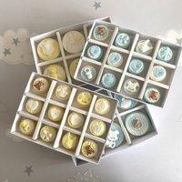 Baby Bite Sized Oreo Gift Box