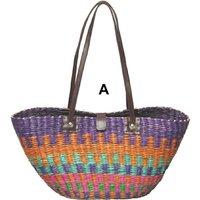 Zulu Ethnic Shoulder Bag Z8