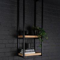 Knox Large Steel Shelf Brackets