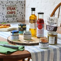 Ultimate Steak And Chips Kit