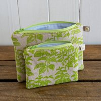 Small And Little Nettles Purses