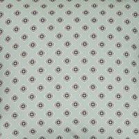 Garden Organic Cotton Fabric By The Metre
