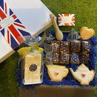 The British Box Of Delights