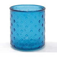 Recycled Glass Tumbler Set | 350ml | Four Colours